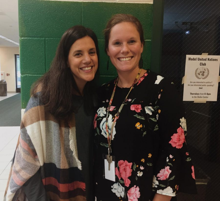 Staff shifts in the English department provoke changes for the upcoming year