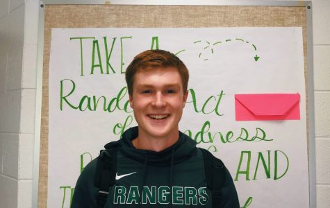 Humans of FHC: Will Cammell