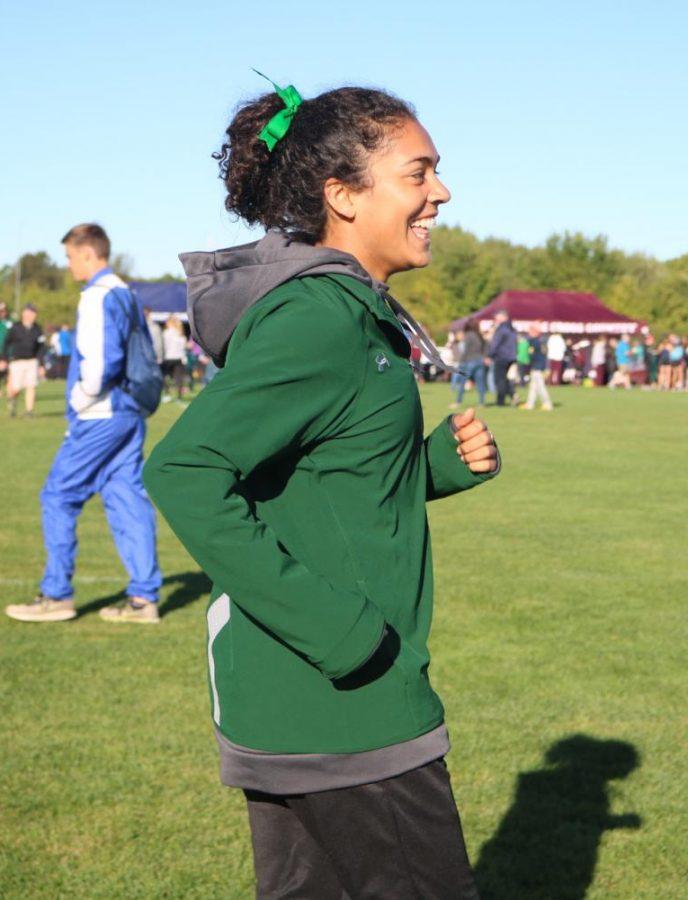 Player Profile: Susannah Bennett