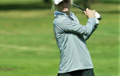Girls varsity golf earns seventh place in FHN Memorial Tournament