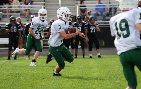 Player Profile: Tyler Weaver