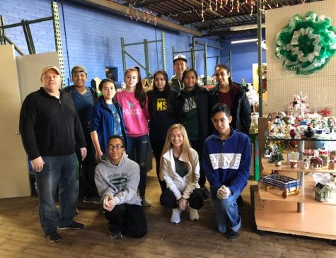 Science Olympiad prepares for Regionals with a first place at the Haslett Invitational