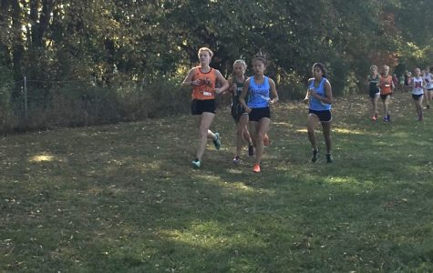 FHC varsity cross country teams take fourth and fifth at this weekend's Allendale Invitational