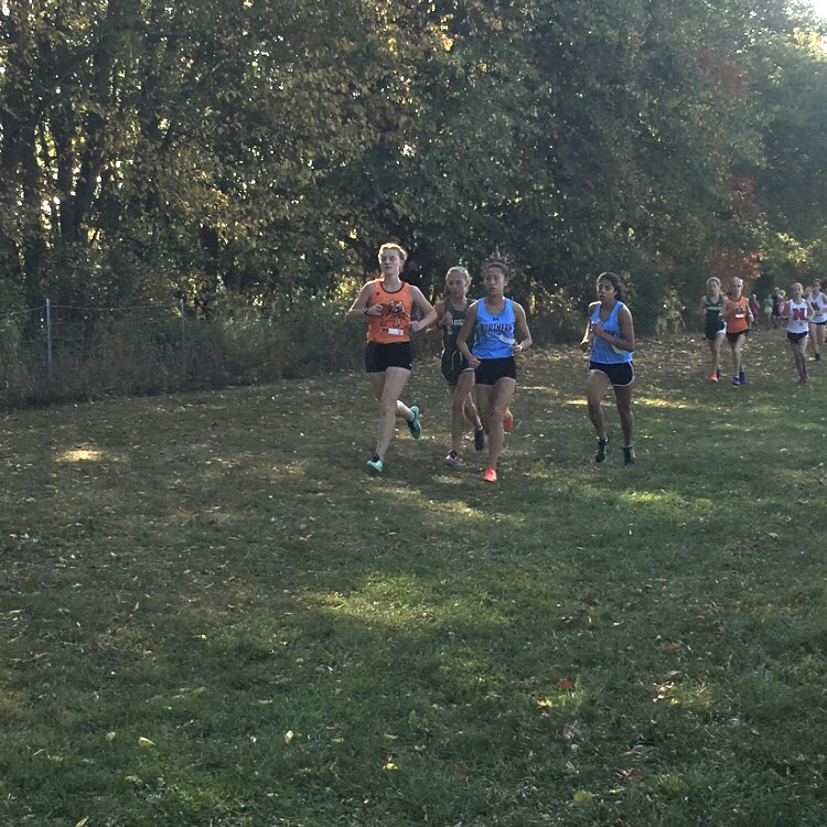 FHC+varsity+cross+country+teams+take+fourth+and+fifth+at+this+weekends+Allendale+Invitational