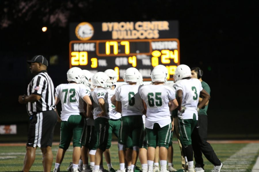 Early-season+adversity+leads+to+strong+finish+for+JV+football
