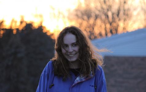 Amanda Bartolovic puts creativity into everything she does