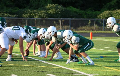 Freshman/JV football preview: Greenville Yellow Jackets