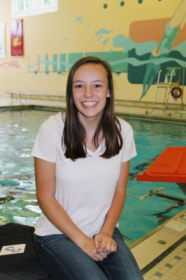 Player Profile: Kara Bolger