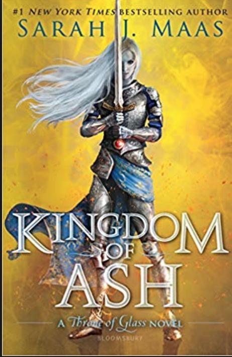 Kingdom of Ash shattered every expectation I set
