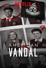 American Vandal season two was well worth all the repercussions of binge-watching