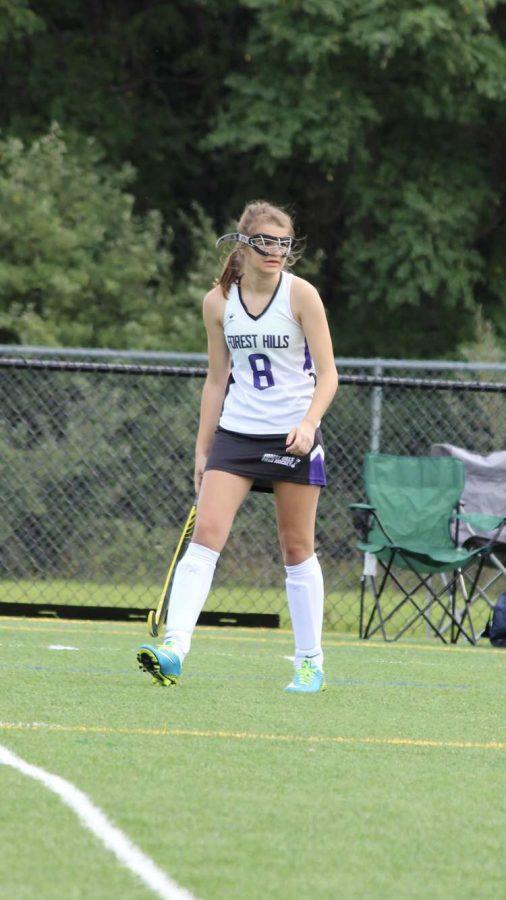 Player Profile: Malena Kind