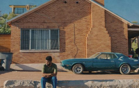 Though it may take a few listens, new album Suncity is another hit from Khalid
