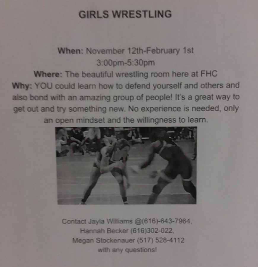 New+girls+wrestling+team+is+set+for+inaugural+season