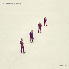Mumford and Sons' latest album Delta creates the perfect wintertime feel