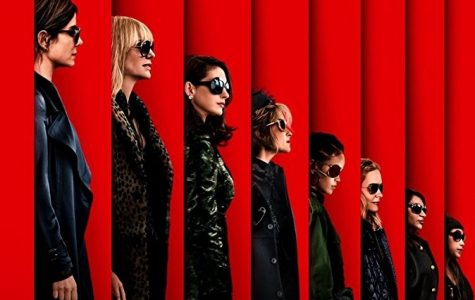 Ocean's 8 was more than your average crime movie