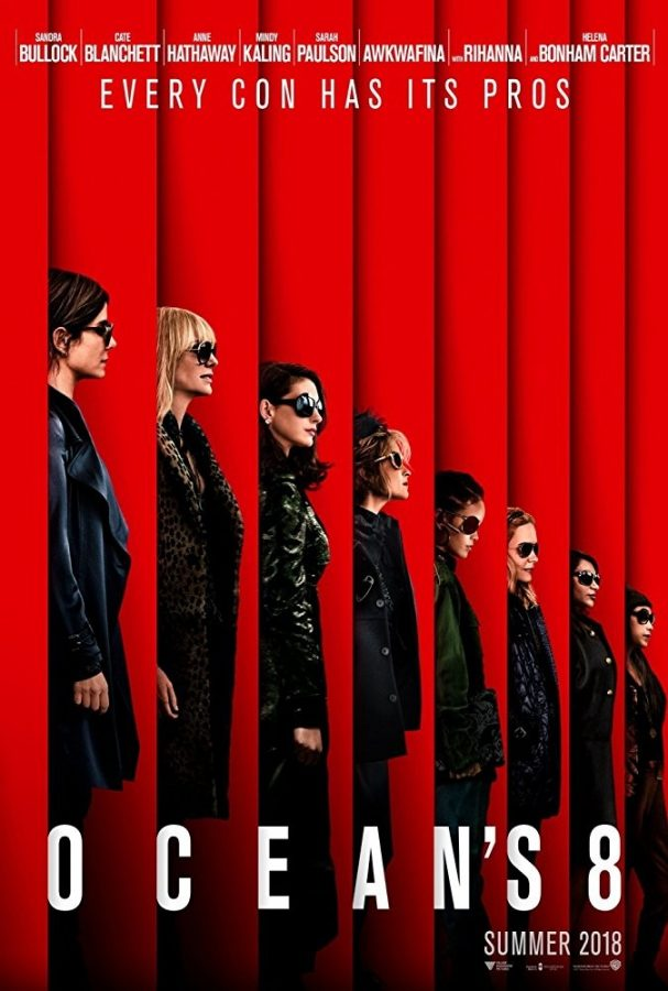 Oceans+8+was+more+than+your+average+crime+movie