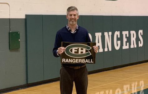 Rangerball finds new head coach in former player Kyle Carhart