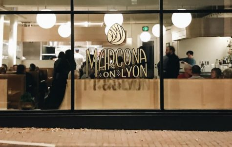 Marcona on Lyon was far from what I expected