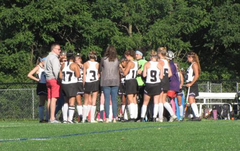 Forest Hills varsity field hockey has a stellar season