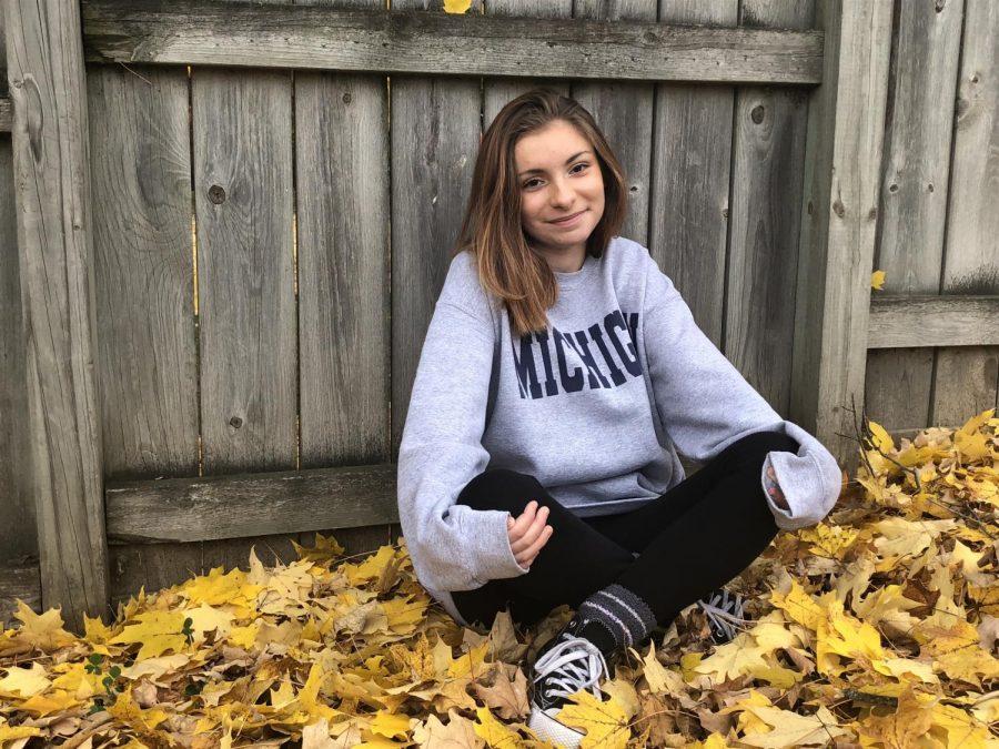 Natalie Mix