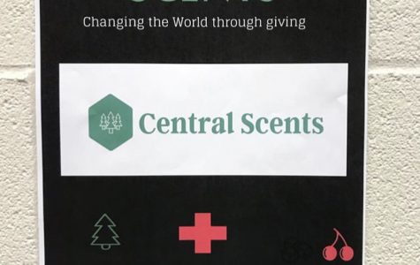 Intro to Business 2018: Central Scents