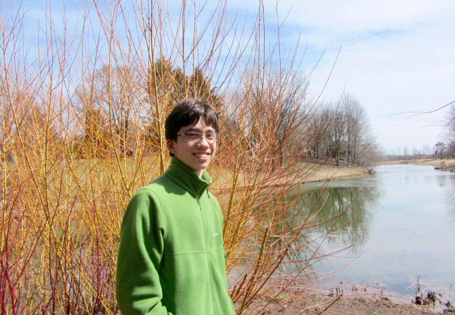 Ethan Krieger