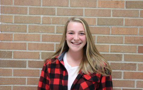 Humans of FHC: Anna Breaugh