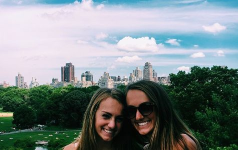To my best friend that doubles as my older sister