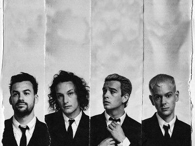 The 1975 send a powerful message through their newest album