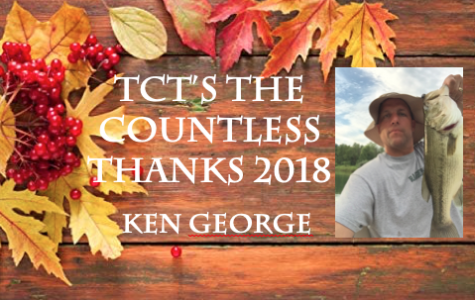 TCT's The Countless Thanks 2018: Ken George