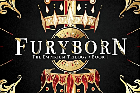 Furyborn was a ferociously good read