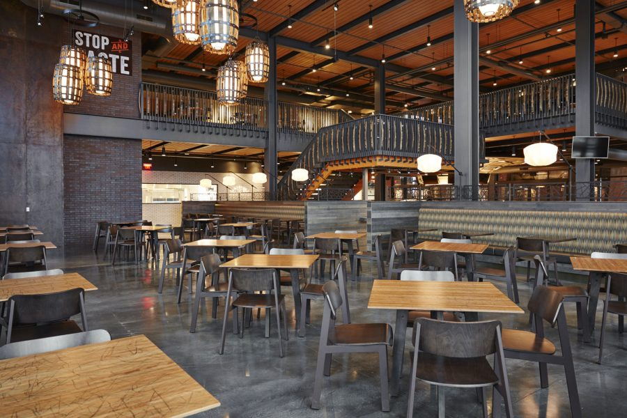 New+Holland+Brewing+Company+is+a+new+look+on+your+average+meals