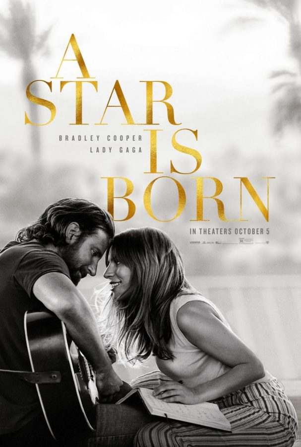 A Star Is Born remake dazzles the newest generation