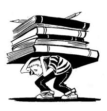 High school has taken away my love of reading