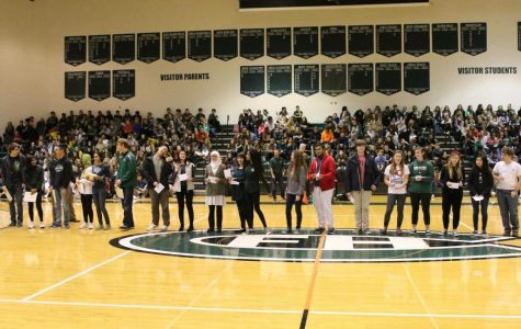 National Merit commended students and semifinalists surpass previous record