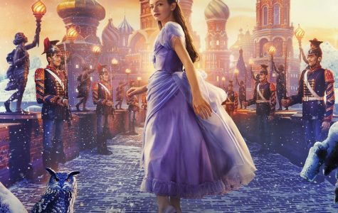 The Nutcracker and the Four Realms had a lot of unused potential