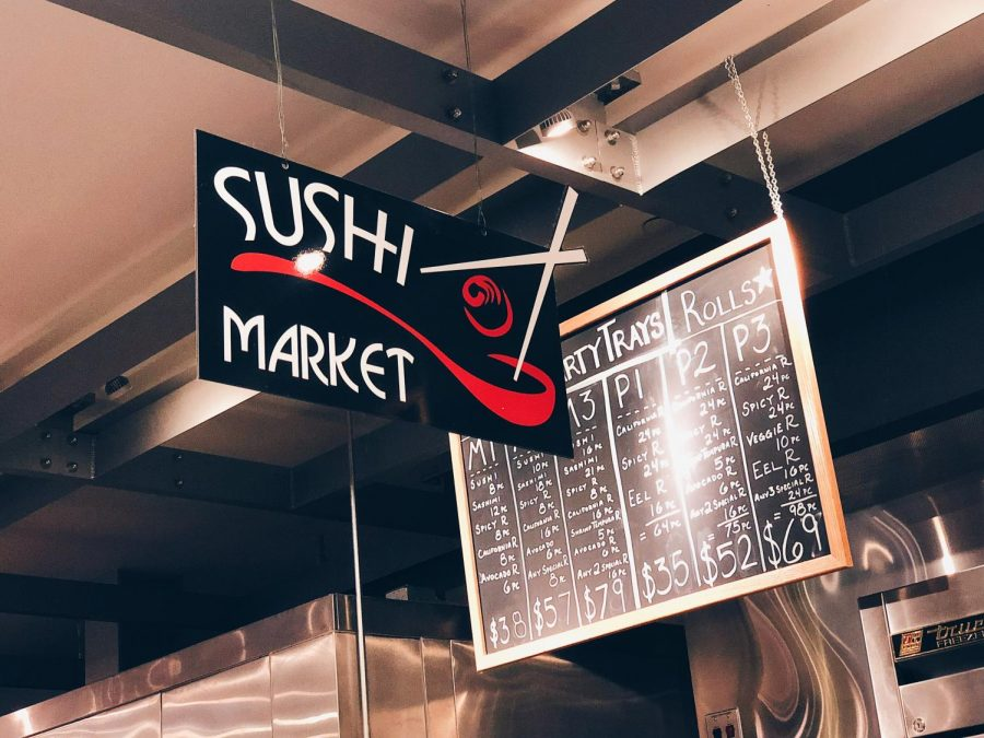 Sushi+Market+at+the+Downtown+Market+serves+the+perfect+sushi