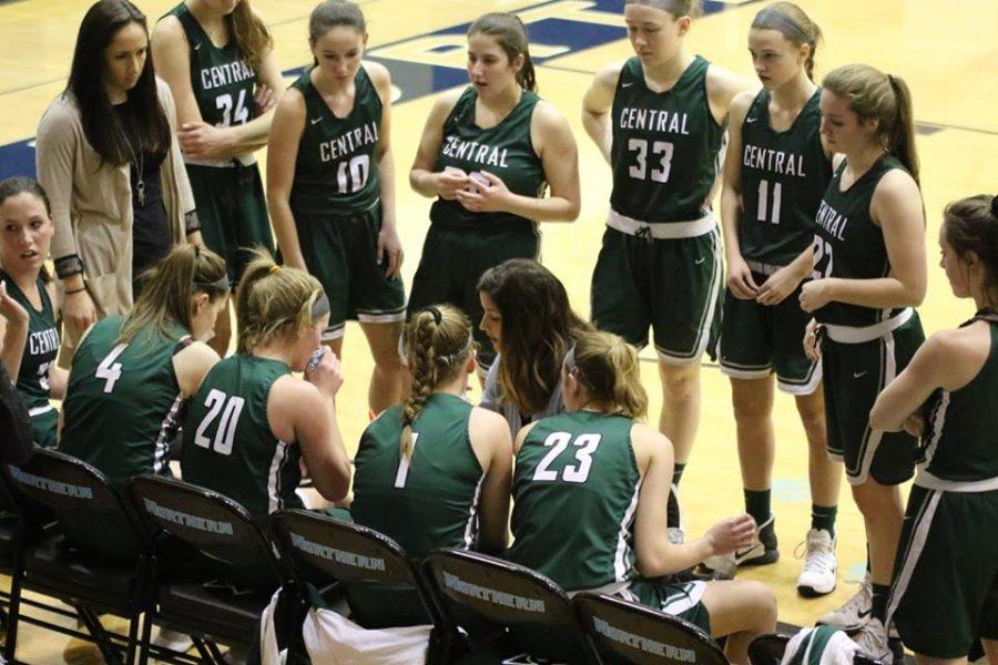 Girls+varsity+basketball+preview%3A+Grandville+Bulldogs