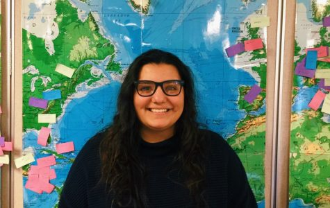 Humans of FHC: Maya Gulick