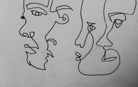 Exploring expression with a familiar, yet unfamiliar, pen