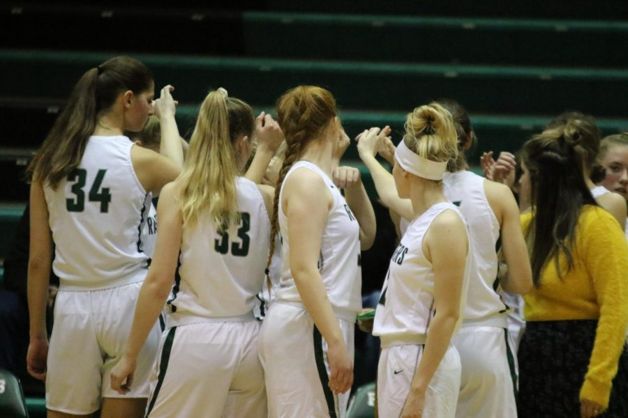 Girls varsity basketball preview: Rockford Rams