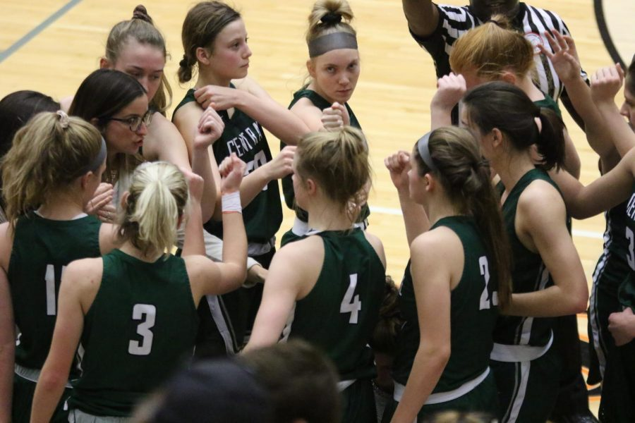 Girls varsity basketball preview: NorthPointe Christian Mustangs
