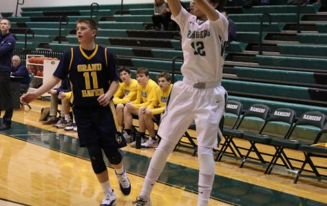 Player Profile: Josh Guthrie