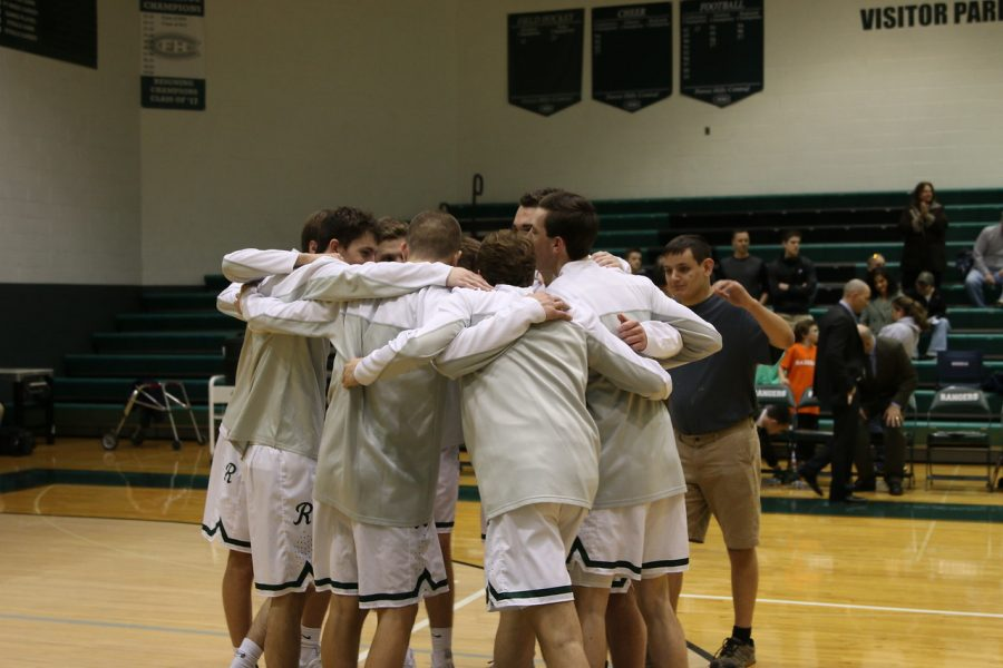 Boys+varsity+basketball+earns+first+conference+victory+over+Greenville%2C+62-47