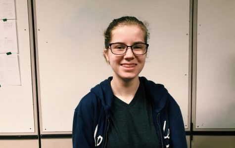 Humans of FHC: Katie Basher