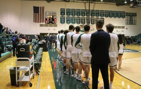Boys varsity basketball drops heartbreaker to Northview 82-79 in overtime