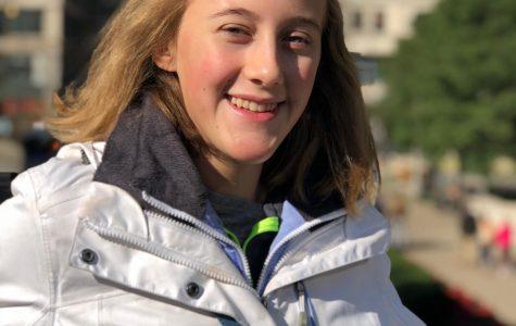 Player Profile: Hannah Cunningham