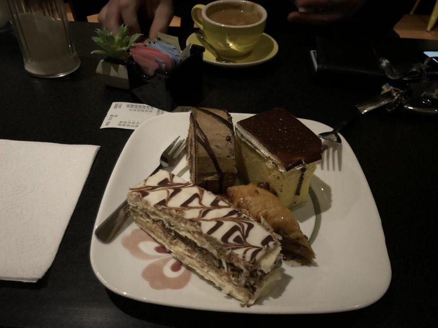 Paris+Caf%C3%A9+and+Desserts+astounds+me+with+a+unique+variety