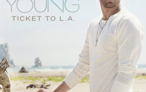 Brett Young's second album is sure to have even more hits than his first