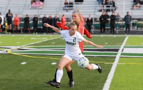 Allison Francisco cannot wait to see where soccer takes her